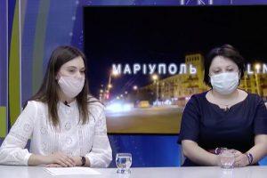 Проєкт EDUSPACE в ефірі Маріупольского телебачення